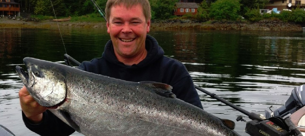 Ketchikan Fishing Charter Reviews