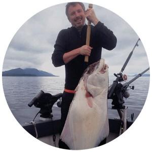 halibut fishing ketchikan alaska