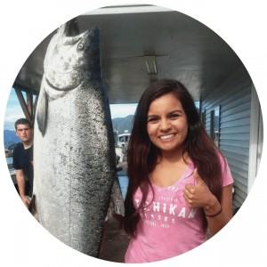 fishing guides ketchikan alaska