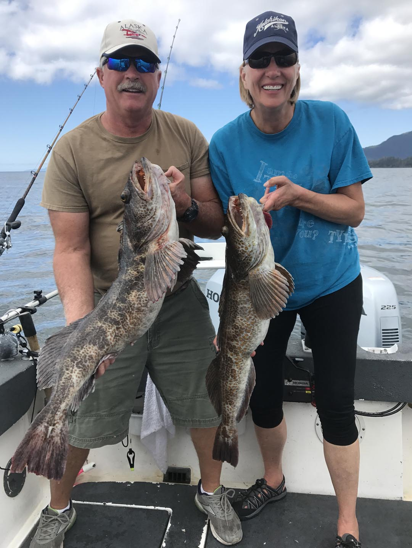 2019 All Inclusive Alaskan Fishing Trips