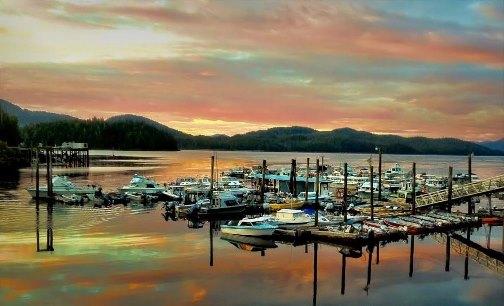 Alaskan Fishing and Sightseeing Trips