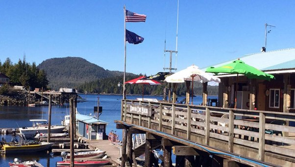Charter Fishing for Cruise Ship Excursions Ketchikan, Alaska