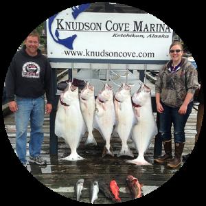Ketchikan, Alaskan Dream Fishing Trip