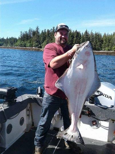 Halibut Fishing in 2021 In Ketchikan, Alaska