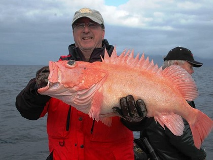 Ketchikan Alaska Fishing Tour In 2021