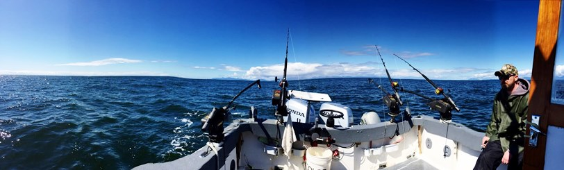 Private Guided Fishing Charters in Alaska
