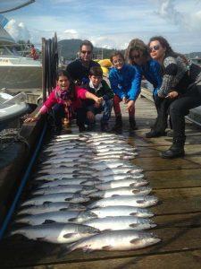Will my Whole Family Enjoy Fishing Charter in Ketchikan Alaska?